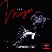 Expoobident by Lee Morgan
