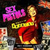 Submisson de Sex Pistols