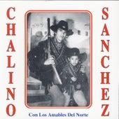 Con Las Amables Del Norte de Chalino Sanchez