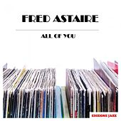 All Of You de Fred Astaire