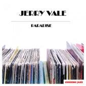 Paradise de Jerry Vale
