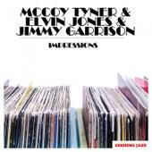 Impressions by McCoy Tyner