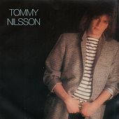 Tommy Nilsson de Tommy Nilsson