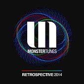 Monster Tunes - Retrospective 2014 - EP by Various Artists
