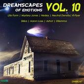 Dreamscapes Of Emotions, Vol. 10 - EP de Various Artists