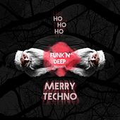 Merry Techno - EP by Various Artists