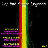 Ska & Reggae Legends, Vol. 2 de Various Artists