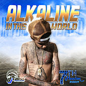 In This World - Single von Alkaline