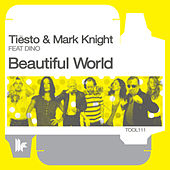 Beautiful World (The Ecstasy Remixes) de Tiësto