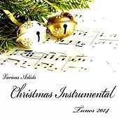 Christmas Instrumental Tunes 2014 de Various Artists