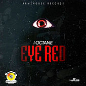 Eye Red - Single by I-Octane