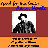 Good for the Soul: Aaron Neville de Aaron Neville