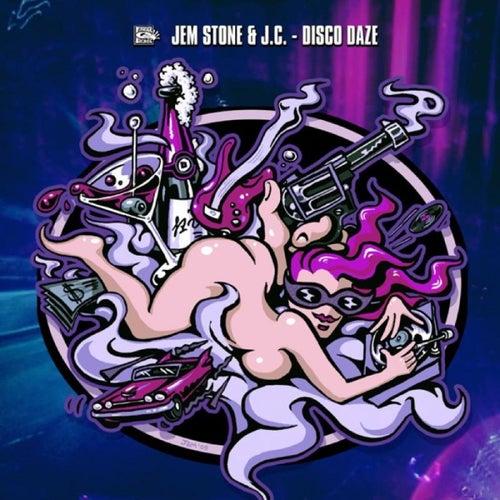 Disco Daze by Jem