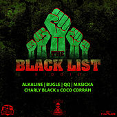 Black List Riddim de Various Artists