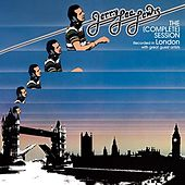 The Complete London Sessions by Various Artists