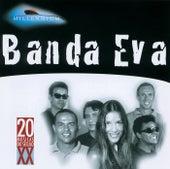 20 Grandes Sucessos De Banda Eva de Banda Eva