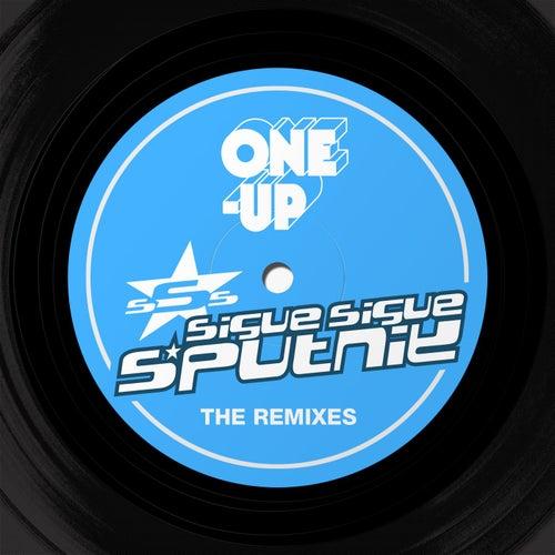 The Remixes by Sigue Sigue Sputnik