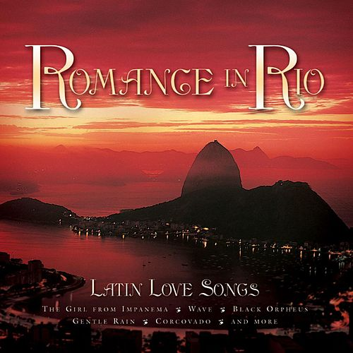 Romance In Rio by Jack Jezzro