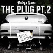 The Plug Pt. 2 by Bodega Bamz