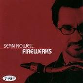Firewerks by Sean Nowell