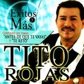 Exitos y Más by Tito Rojas