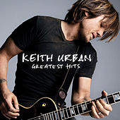 Greatest Hits - 18 Kids de Keith Urban