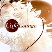 Café Lounge (Digital Only) fra Various Artists