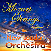 Mozart Strings Volume One by Various Artists