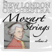 Mozart Strings Volume Two by Wolfgang Amadeus Mozart