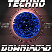 Techno Download File One by Various Artists