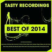 Tasty Recordings - Best of 2014 - EP de Various Artists