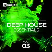 Deep House Essentials Vol. 3 - EP de Various Artists
