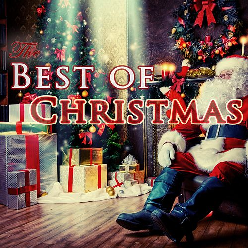 Best Christmas by Various Artists