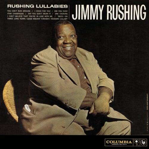 Rushing Lullabies by Jimmy Rushing