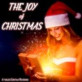 The Joy of Christmas (A Timeless Christmas Recordings) von The Mormon Tabernacle Choir