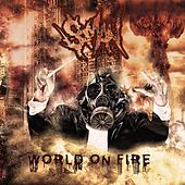 World on Fire by Soman