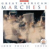 Great American Marches I de Band of HM Royal Marines