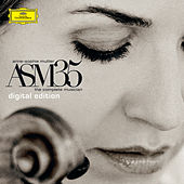 ASM35 - The Complete Musician (Digital Edition) by Anne-Sophie Mutter