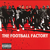 The Football Factory (UK comm CD) von Various Artists