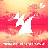 Invincible (Ducked Ape Remix) by Direct