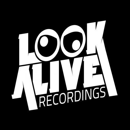 Look Alive Vol.1 - EP van Various Artists