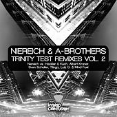 Trinity Test Remixes Vol. 2 by Niereich