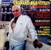 Leonard Bernstein in Budapest by Bavarian Radio Symphony Orchestra
