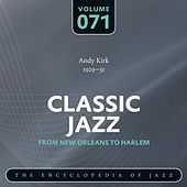 Classic Jazz- The Encyclopedia of Jazz - From New Orleans to Harlem, Vol. 71 by Various Artists