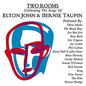 Two Rooms: Celebrating the Songs of Elton John & Bernie Taupin de Various Artists