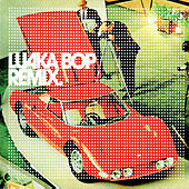 Luaka Bop Remix von Various Artists