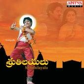 Sruthilayalu (Original Motion Picture Soundtrack) by Various Artists