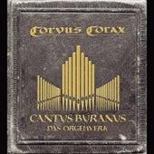 Cantus Buranus - Das Orgelwerk von Corvus Corax