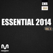 Essential 2014 Vol. 4 - EP de Various Artists