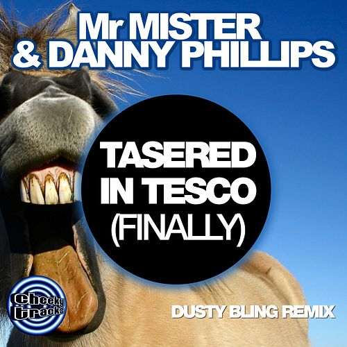 Tasered In Tesco (Finally) (Dusty Bling Remix) by Mr. Mister